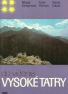 Kolektív autorov: Dovidenia Vysoké Tatry