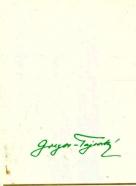 Jozef Gregor Tajovský  I.-II.