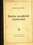 Kolektív autorov: Statika stavebních konstrukcí