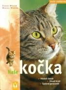 Kolektív autorov: Naše kočka