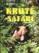 Anton Marec: Kruté Safari
