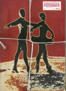 Kolektív autorov: Československá fotogradie 1963