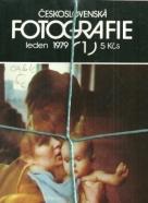 Kolektív autorov: Československá fotografia 1979