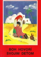 Kolektív autorov: Boh hovorí svojim deťom