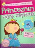 Kolektív autorov: Princeznin tajný denník