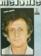 Kolektív autorov: Melodie 1982