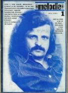Kolektív autorov: Melodie 1974