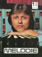 Kolektív autorov: Melodia 1985