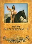 Karl May: Vinnetou I.-III.+3 DVD