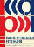Ladislav Ďurič: Úvod do pedagogickej psychológie