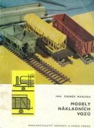Zdeněk Maruna: Modely nákladních vozů