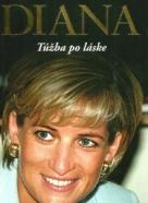 Andrew Morton: Diana - Túžba po láske