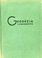Pavel Gál: Geodézia v stavebníctve