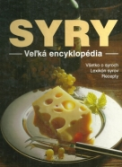 Kolektív autorov: Syry