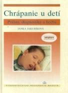 Janka Jakubíková: Chrápanie u detí