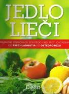 Kolektív autorov: Jedlo lieči