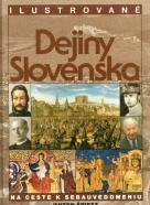 Anton Špiesz: Ilustrované dejiny Slovenska
