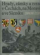 dr.Miloslav Bělohlávek-Hrady , zámky a tvrze v Čechách,na Moravě a ve Slezku-Západní Čechy