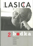 Milan Lasica-2 Bodka