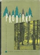 ING.Miroslav Vyskot a kolektív-Probírky /Biotechnika a efektivnosť/