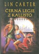 Lin Carter-Černá legie z Kallistó