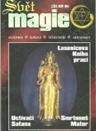 kolektív-Svět magie