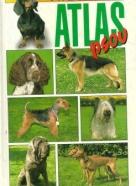 Lea a Martin Smrčkovci: Vreckový atlas psov