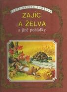Dušan Kubálek-Zajíc a želva