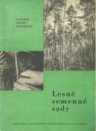 Schrock Kootz Hoffmann-lesné semenné sady