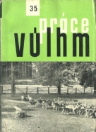 kolektív-Práce VÚLHM