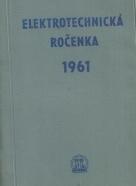 kolektív-Elektrotechnická ročenka 1961