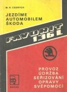 M.R.Cedrych-Škoda Favorit 136 L