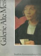 kolektív-Galerie Alte Meister