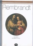 Gladys Schmittová- Rembrandt