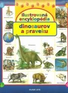 kolektív-Encyklopédia dinosaurov a praveku