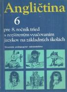 kolektív-Angličtina 6...8 ročník