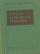 B.Dobrovolný-Kapesní strojnicka příručka