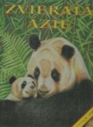 kolektív-Zvieratá ázie