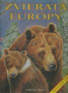 kolektív-Zvieretá európy