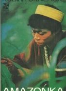 Robin Furneaux-Amazonka