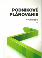 kolektív-Podnikové plánovanie