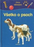 kolektív-Všetko o psoch