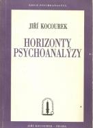 J.Kocourek-Horizonty psychoanalýzy