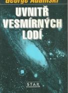 George Adamski-Uvnitř vesmírných lodí