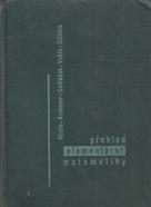 Hruša a kolektív-Přehled elementárni matematiky