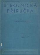 kolektív-Strojnická příručka /Matematika I.-II.