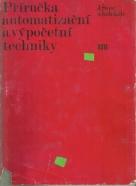 J:Švec-Příručka automatizační a výpočetní techniky