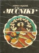 Mária Hajková-Múčniky
