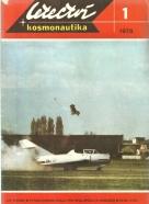 kolektív-Letectví + kozmonautika ročník 1978 / 1-26