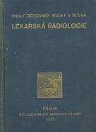 F.Běhounek-Lékařská radiologie